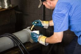 cleaning-heat-exchanger-don-hart-radiator-repair-service-houston-texas