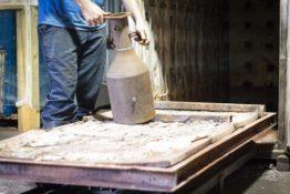 dpf-in-burn-off-oven-don-hart-radiator-repair-service-waller-texas