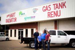 family-don-hart-radiator-repair-service-houston-texas